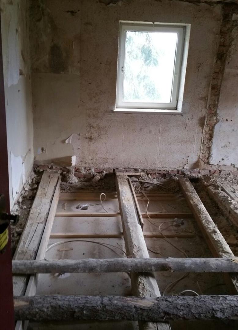 Schlafzimmer vorher - Galerie schlafzimmer ...