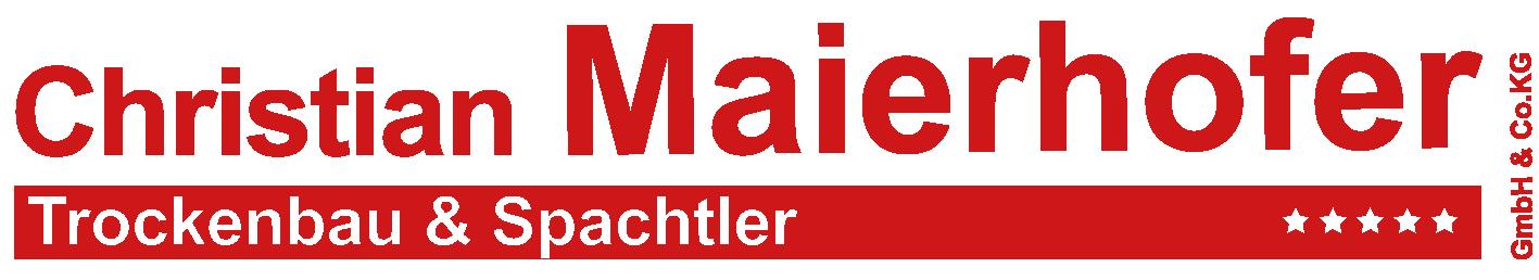 TROCKENBAU MAIERHOFER
